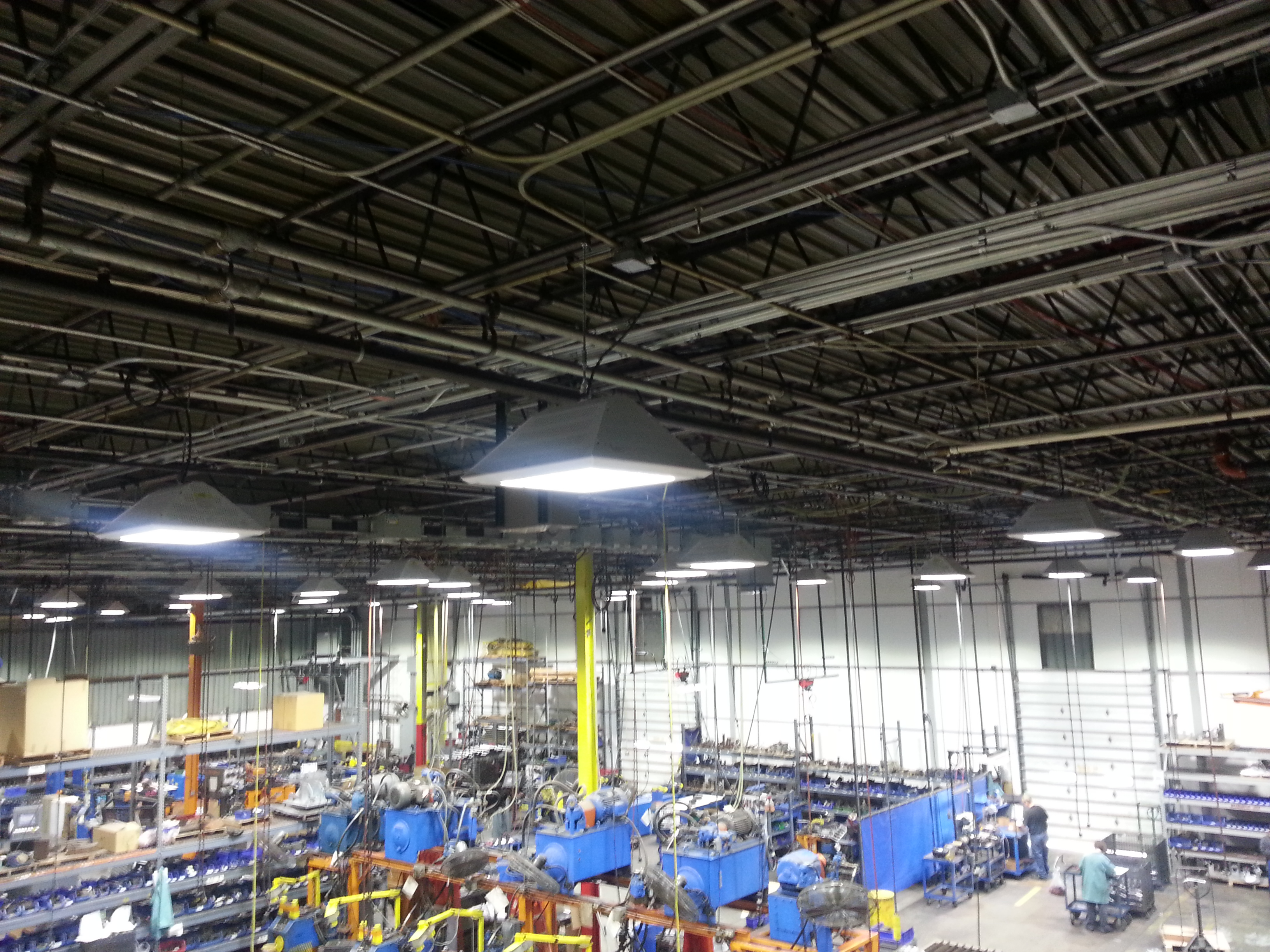 CTP Manufacturing, Indianapolis, IN